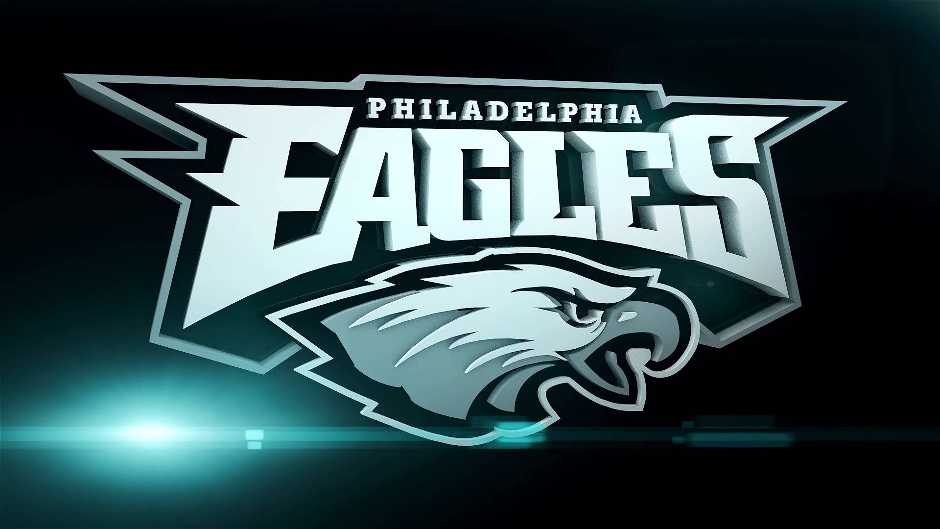 Philadelphia Eagles Logo Download Clip Art Clip 1920x1080