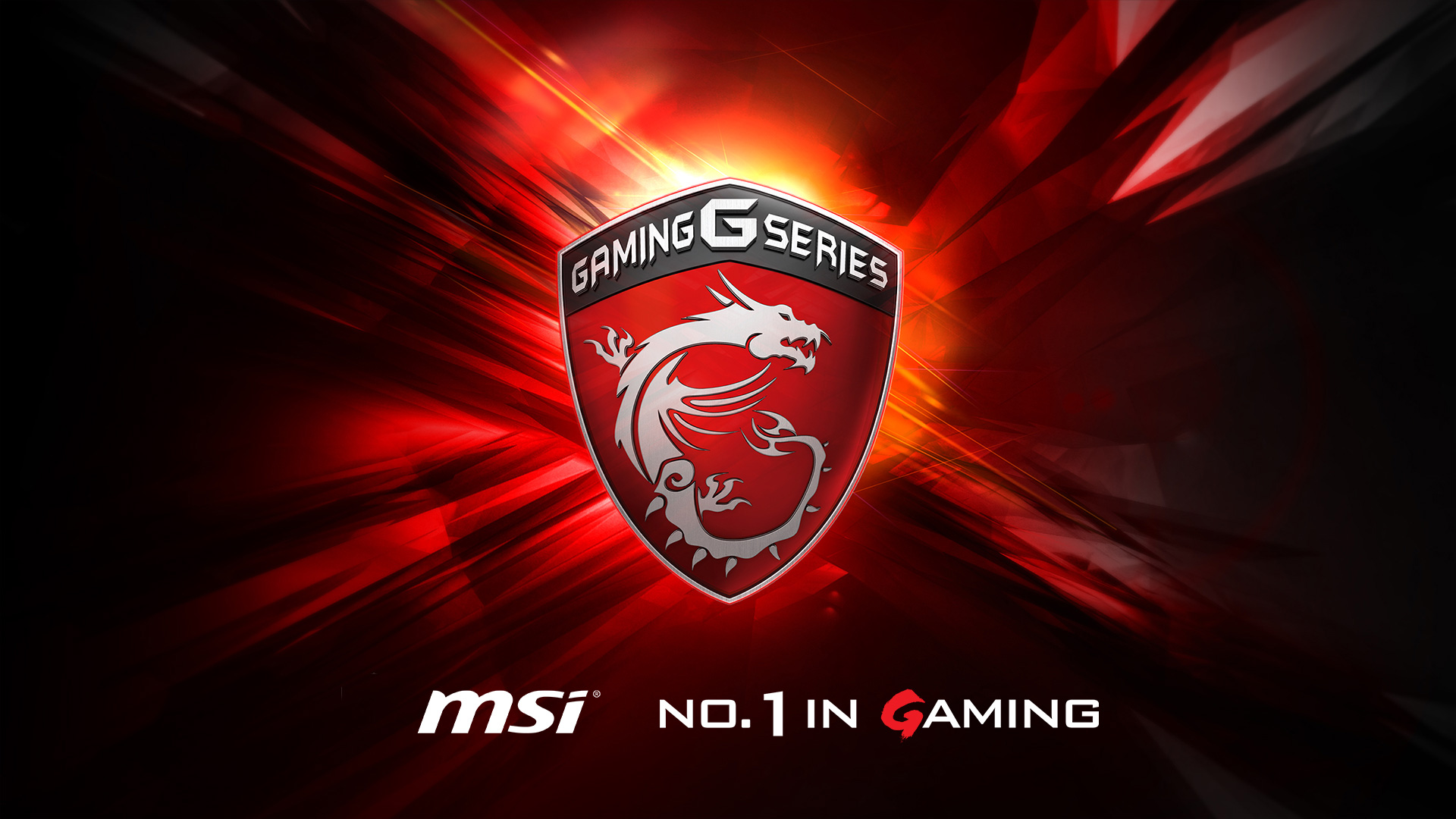 MSI Global   The best gaming gear maker in the world 1920x1080