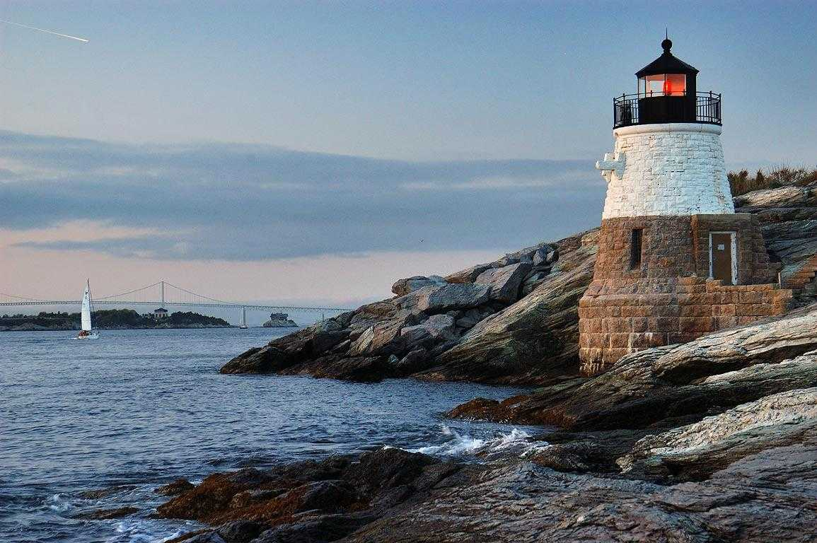 Places To Football In Rhode Island