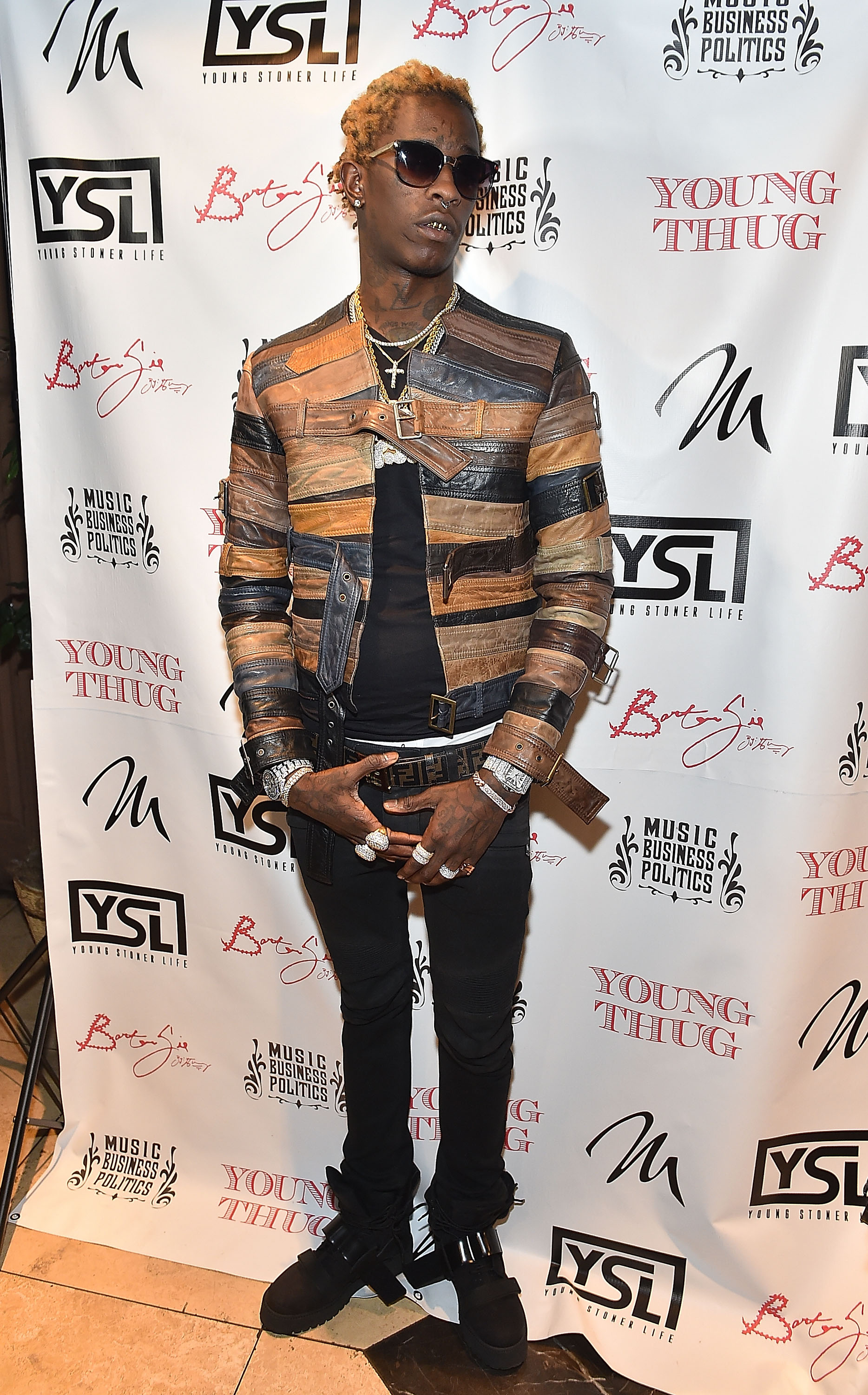 Young Thug Wallpapers Images Photos Pictures Backgrounds 1868x3000