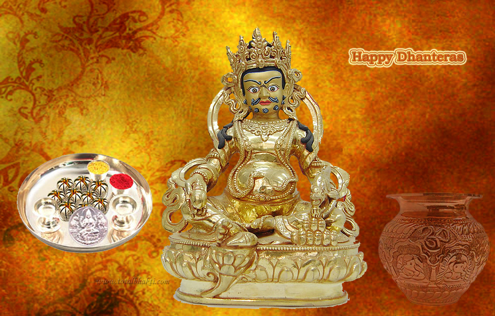 Happy Dhanteras Images Pictures Hd Wallpapers Whatsapp DP 2016 1600x1024