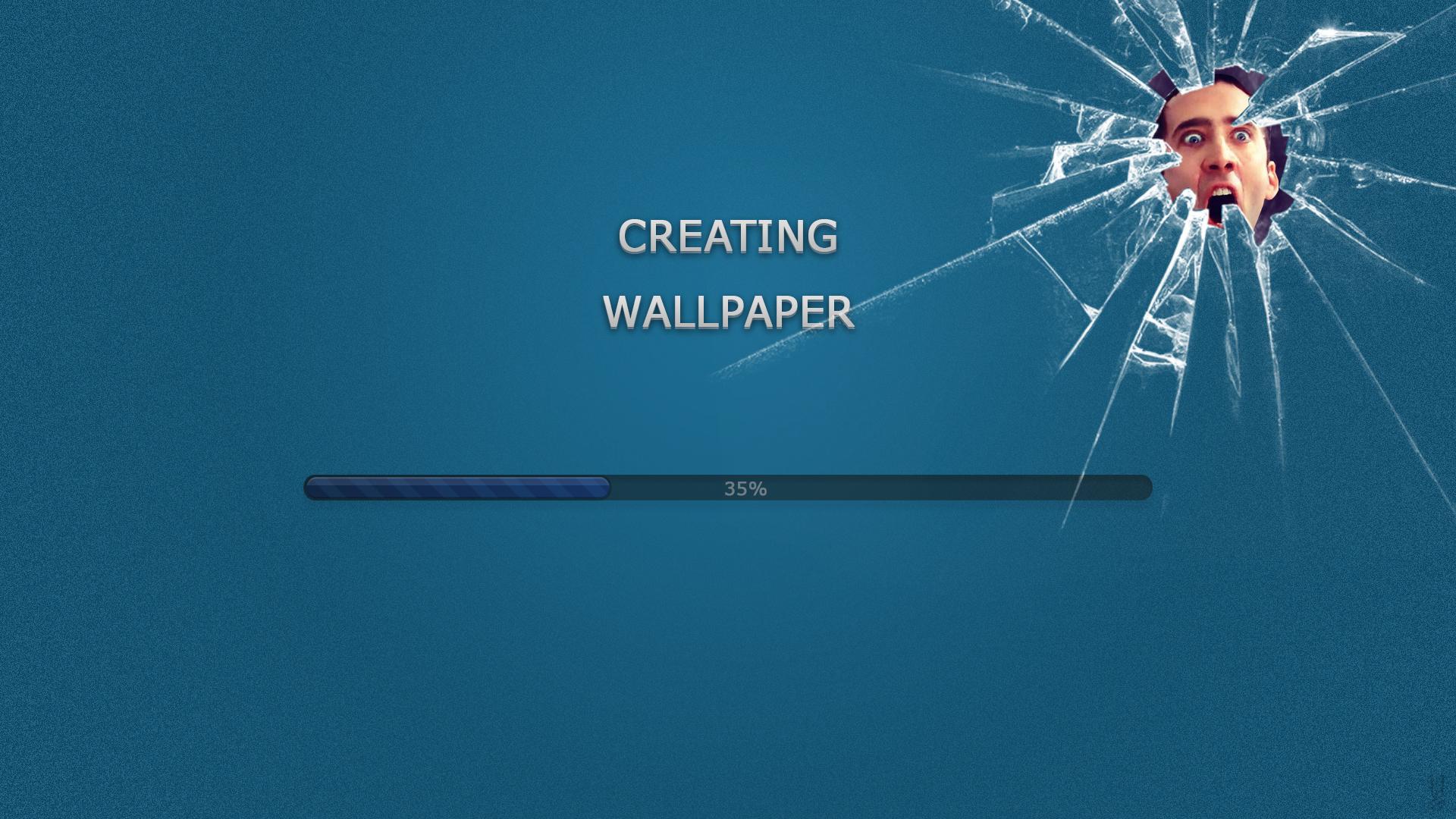 Creepy Cage Computer Wallpapers Desktop Backgrounds 1920x1080 ID 1920x1080