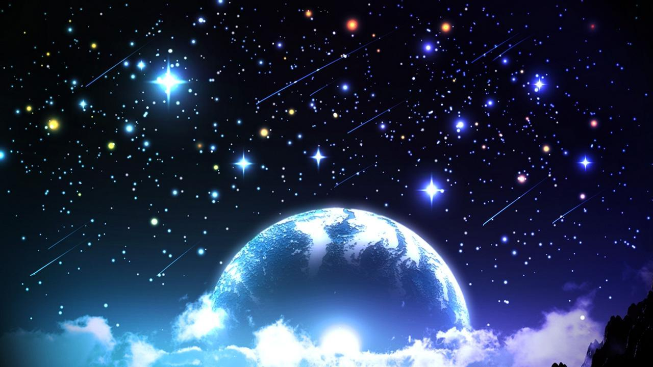 Stars Live Wallpaper for Android   APK Download 1280x720