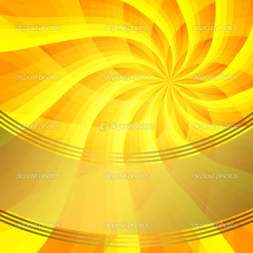 Yellow Abstract Wallpaper - WallpaperSafari