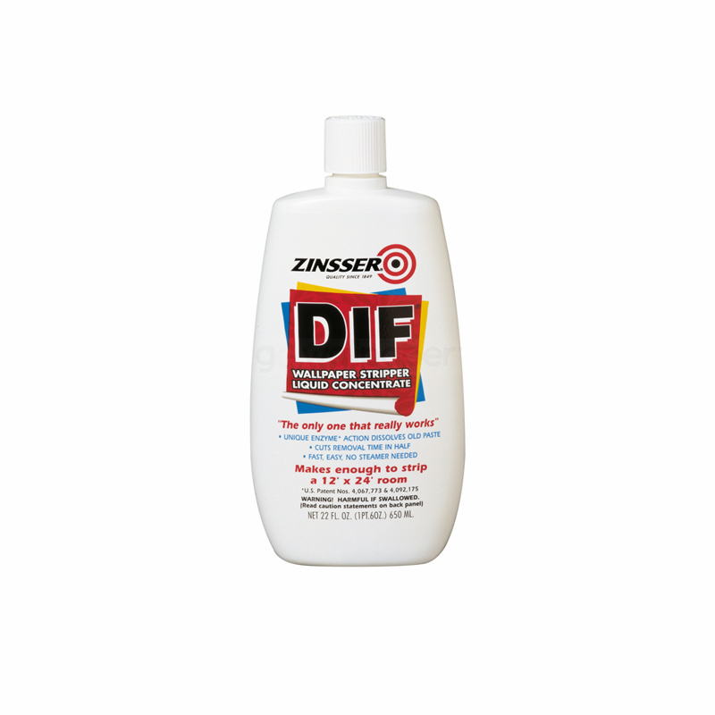 The Easy Wallpaper Remover Zinsser DIF Liquid 800x800
