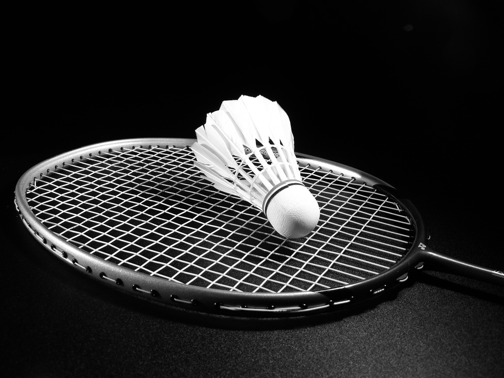 These Are The Different Types Of Badminton Rackets You Can Find In 1024x768
