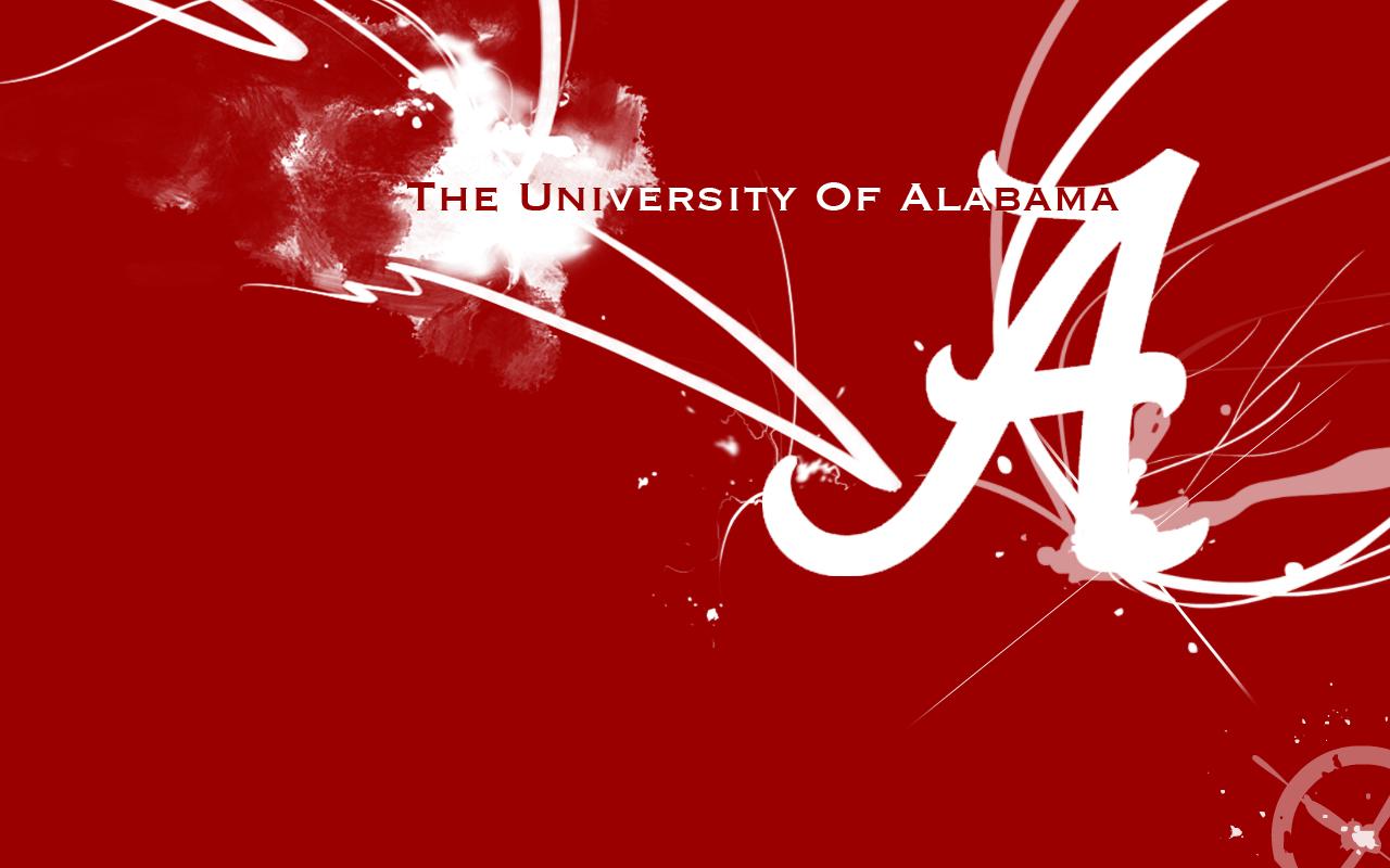 The University of Alabama   ` 1280x800