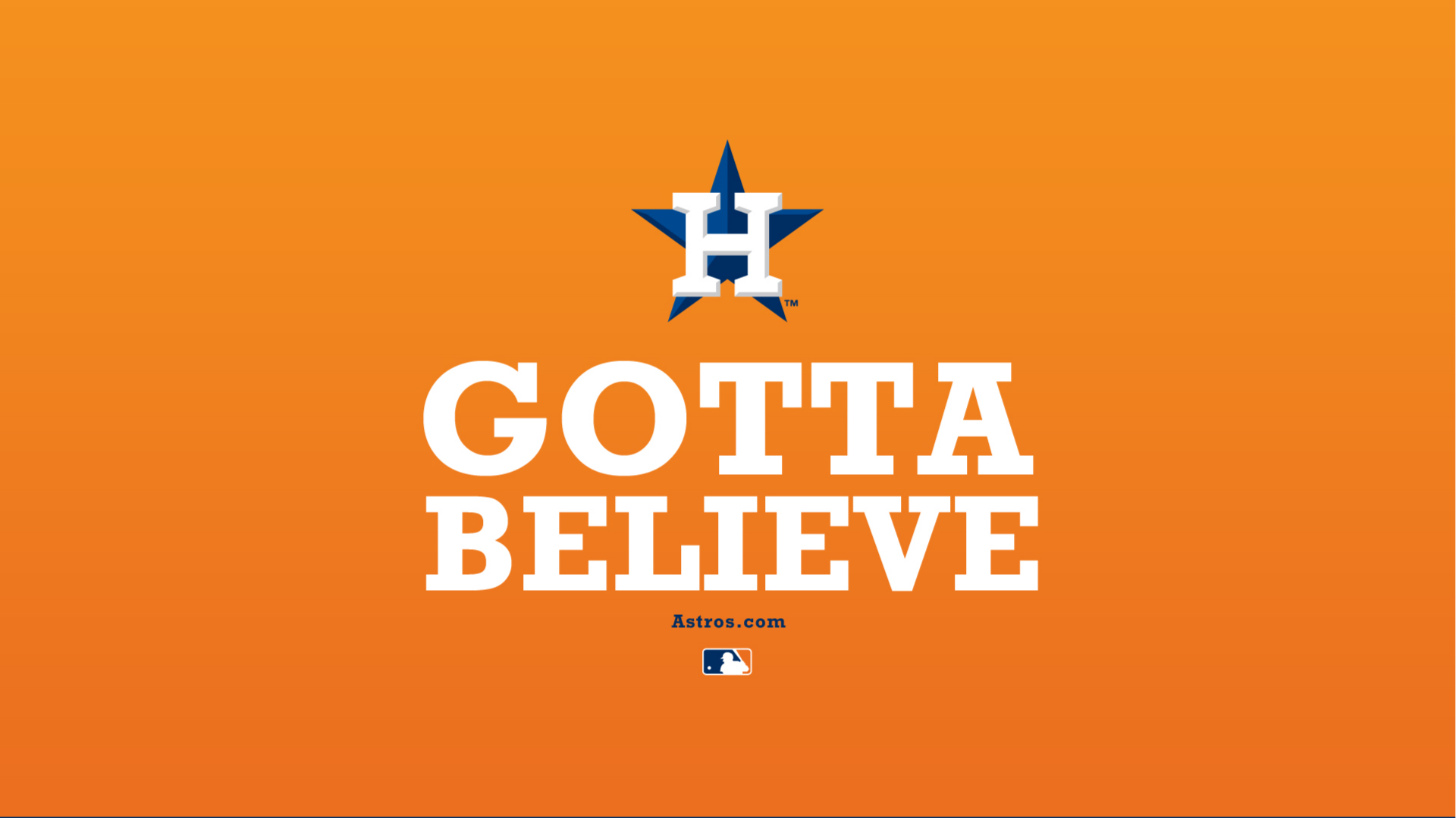 Houston Astros Wallpaper   Desktop Phone Tablet Houston Astros 1920x1080