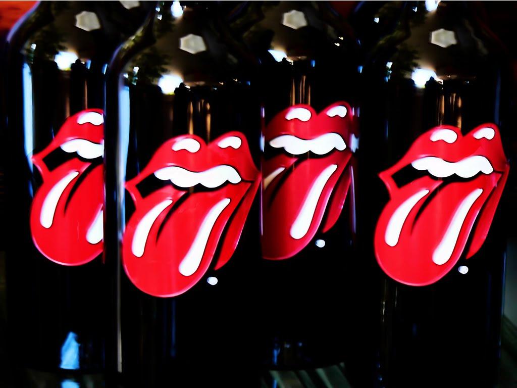 Desktop Fondos de pantalla Sfondi Rolling Stones 1024x768