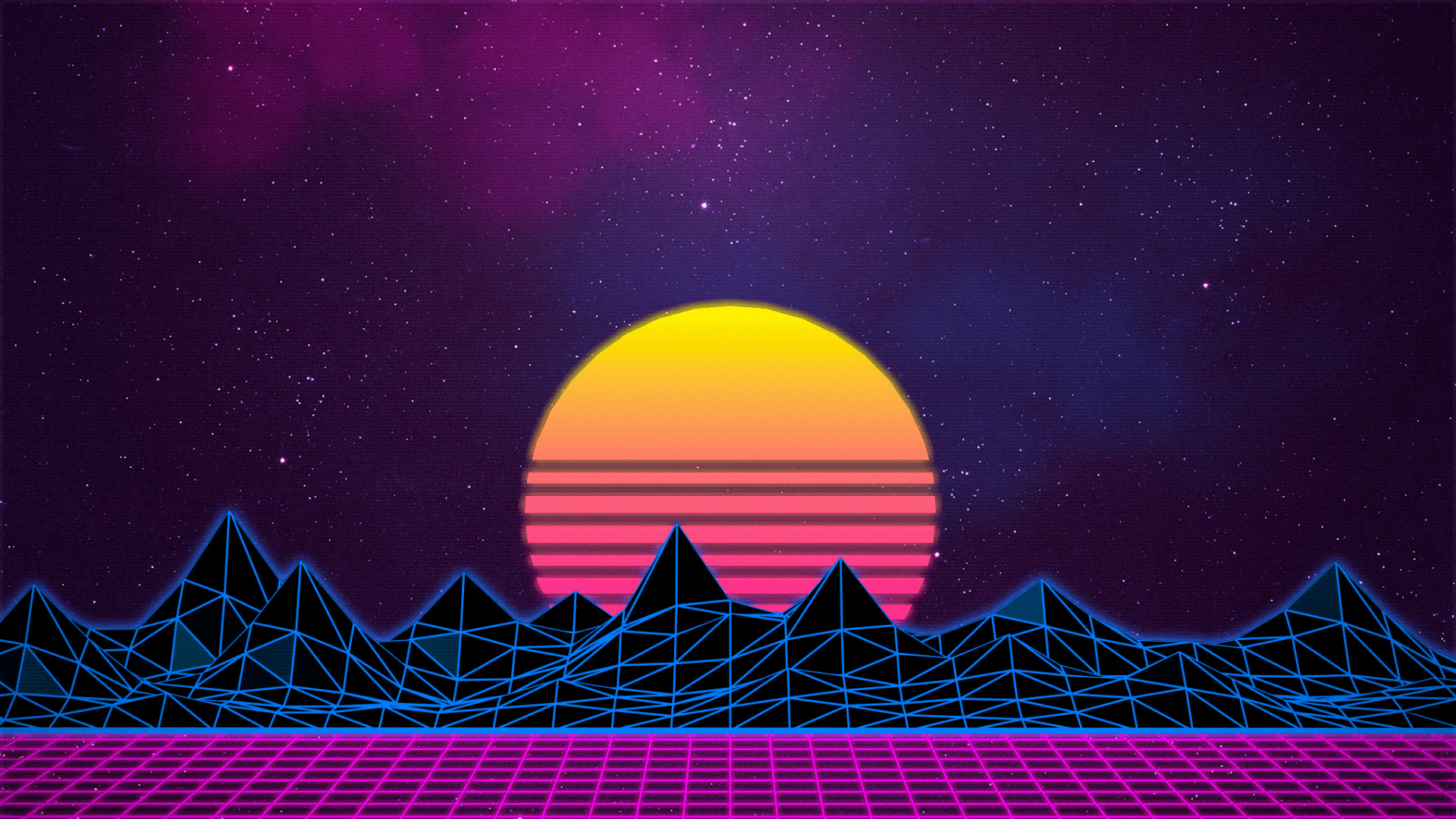79 Retro Game Wallpapers on WallpaperPlay 1920x1080