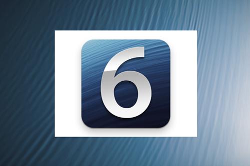 IOS 6 Wallpaper para iPhone y iPad   ImiPhone   Todo sobre los iDevice 500x333