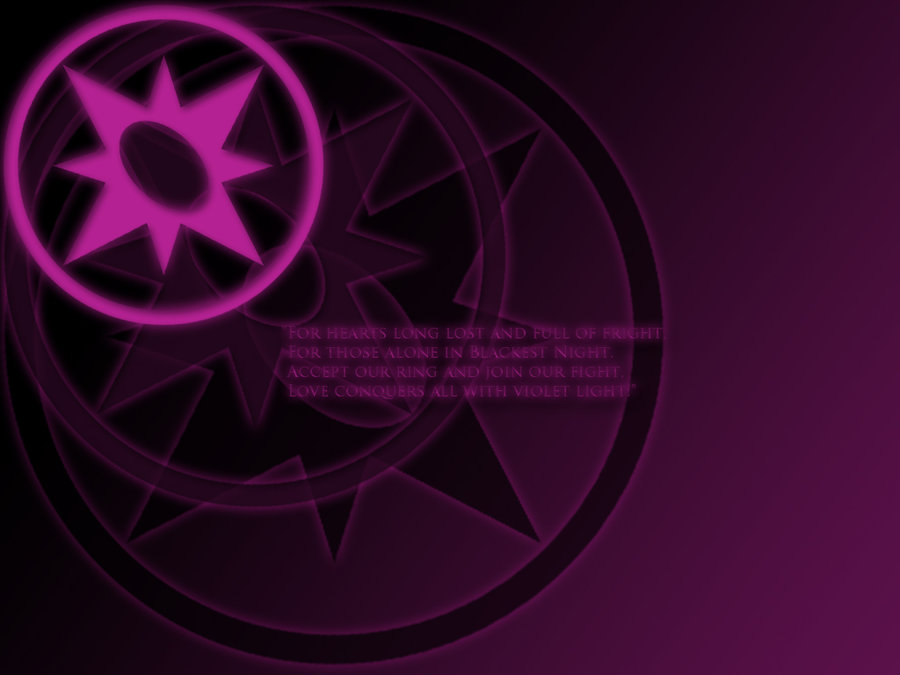 Violet Lanterns Oath 1 Star Sapphire Comi Con Fan Girl Pinter 900x675