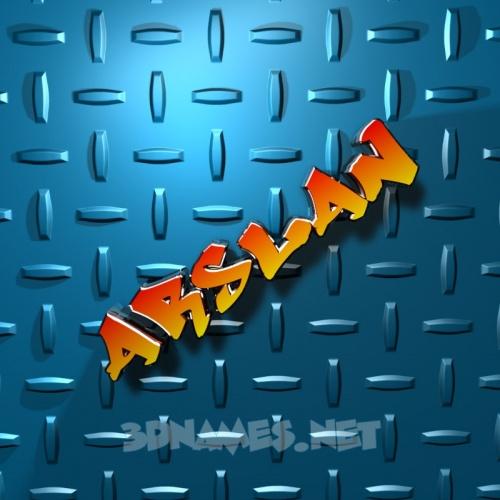 arslan wallpaper