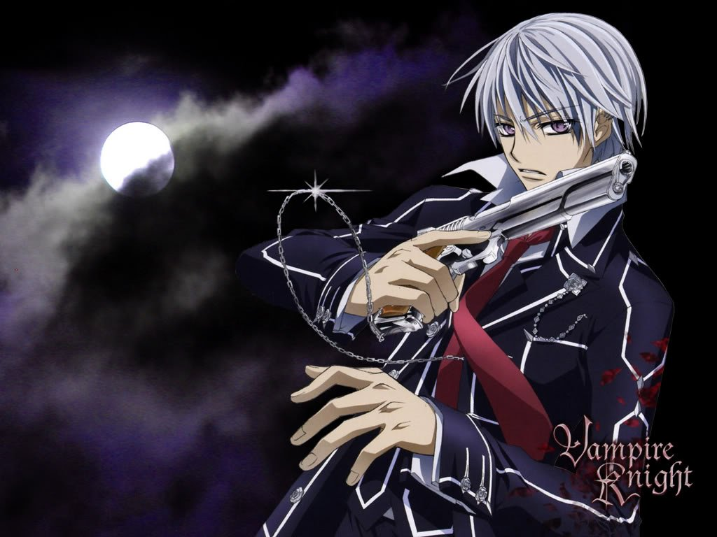 1024x768px vampire knight zero wallpaper - wallpapersafari