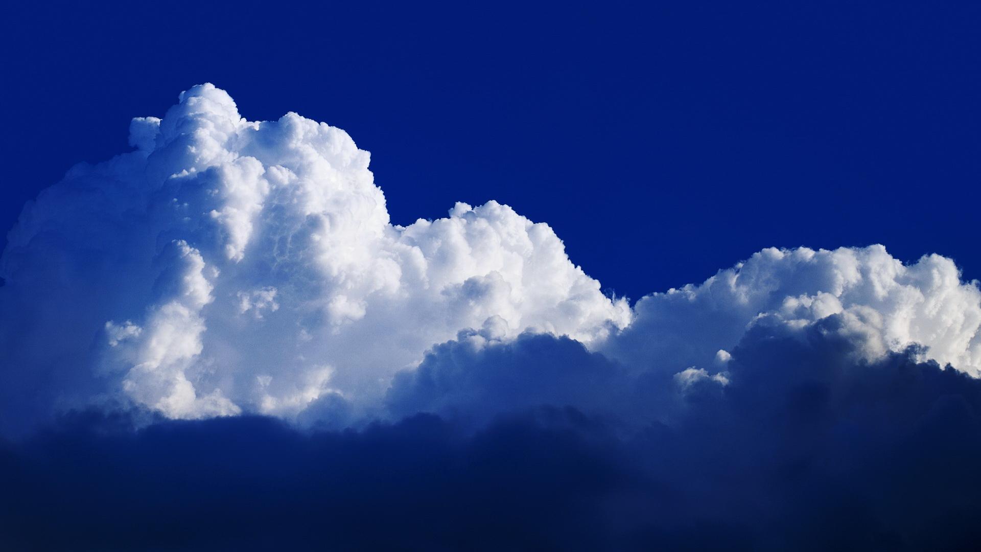 Cloud Computer Wallpapers Desktop Backgrounds 1920x1080 1920x1080