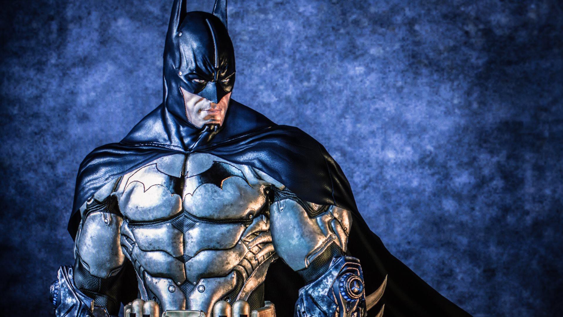 46+ 4K Batman Wallpaper on WallpaperSafari