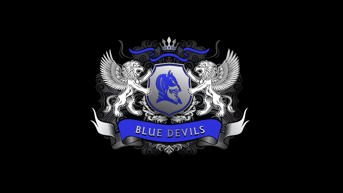 Duke Desktop Wallpaper by BLUExDEVILZ 1191x670