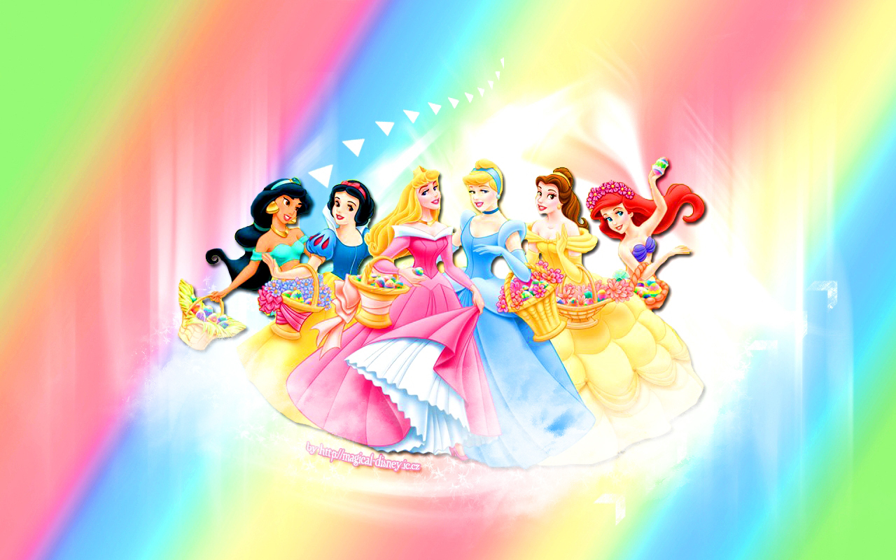 princesses hd wallpapers free - photo #44