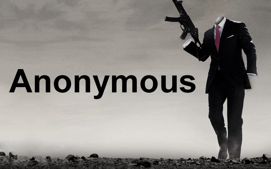 We are Anonymous by AnonOps 900x563