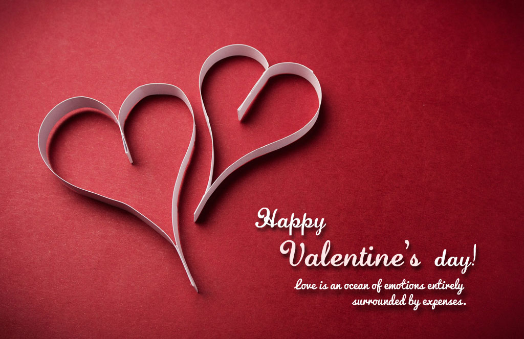 35 Happy Valentines Day HD Wallpapers Backgrounds Pictures 1024x663