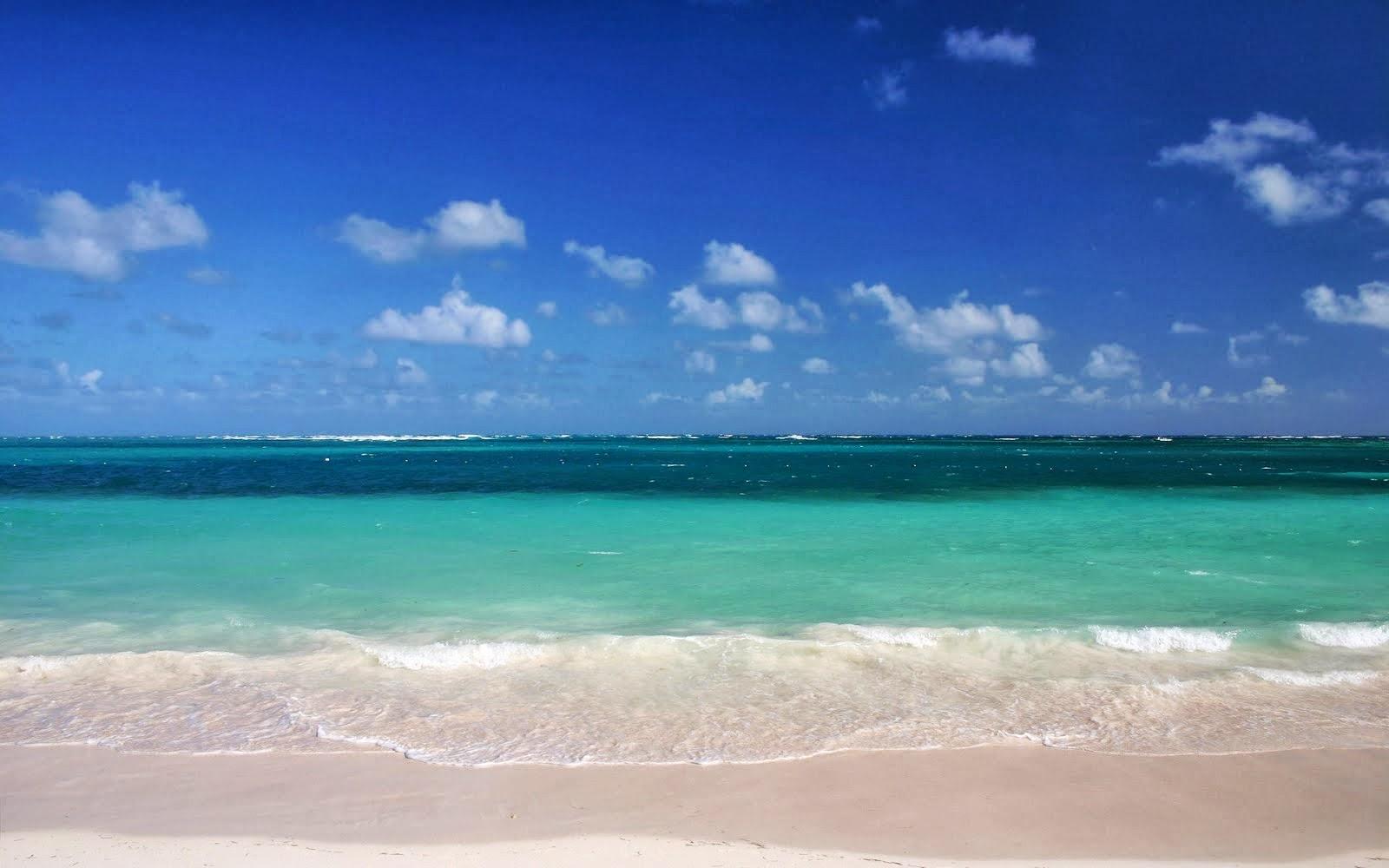 beautiful beach picture Download Beautiful Wallpaper Beach Widescreen 1600x1000