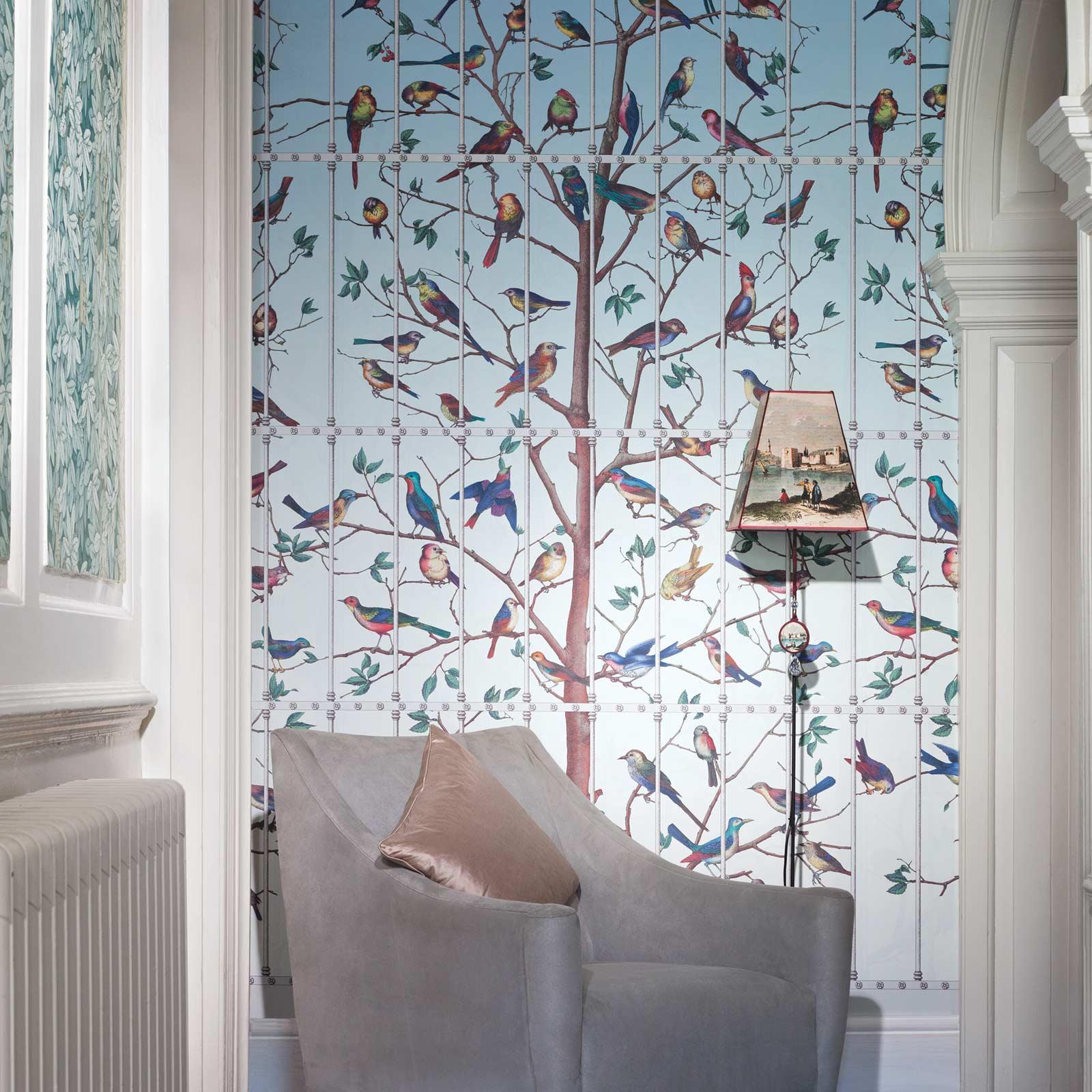 Carta Da Parati Fornasetti Mediterranea 43+] cole and son fornasetti wallpaper on wallpapersafari