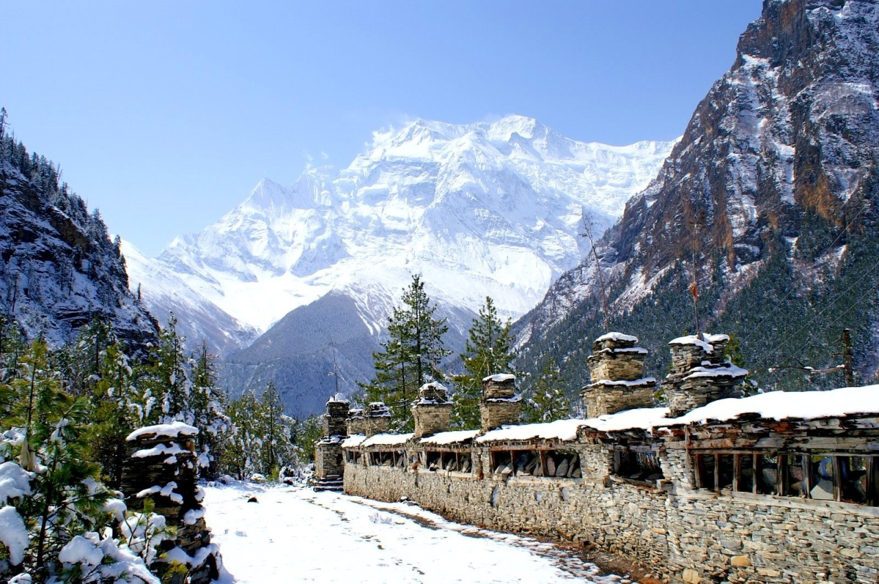 Nepal Wallpaper Hd Wallpapersafari