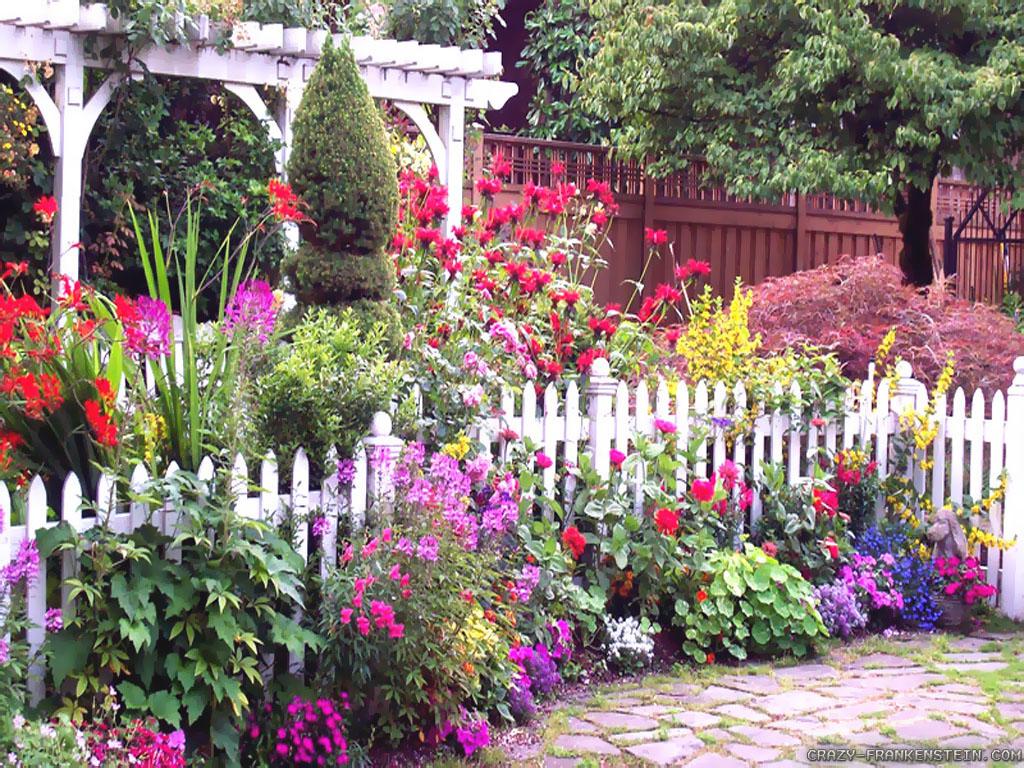 Flower garden wallpaper background - Flower Garden Wallpapers Wallpaper Cave