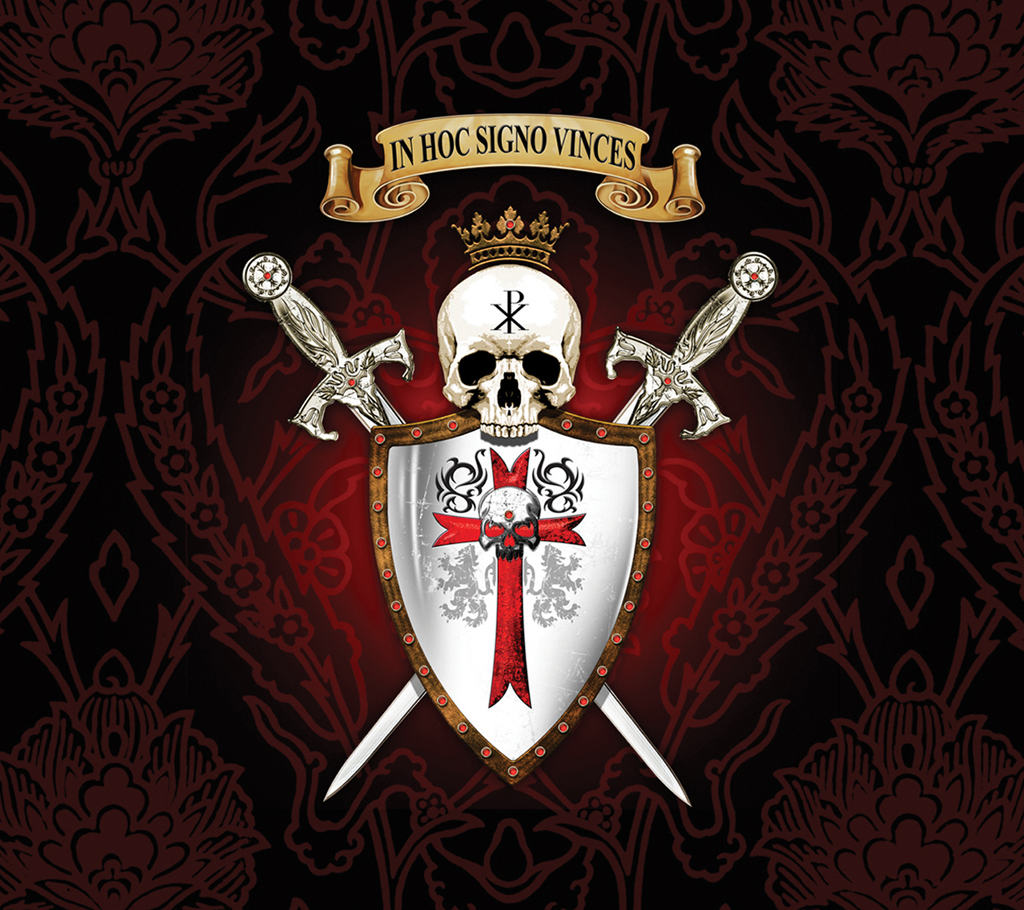 knights templar shield 1440x1280