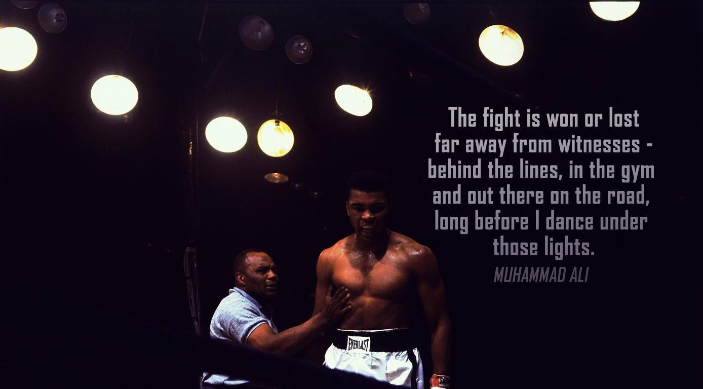 Wallpapers Backgrounds   Wallpaper winning loosing fight Muhammad Ali 1388x768