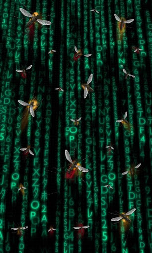 wallpapercomphotofree matrix wallpaper moving windows 714html 307x512