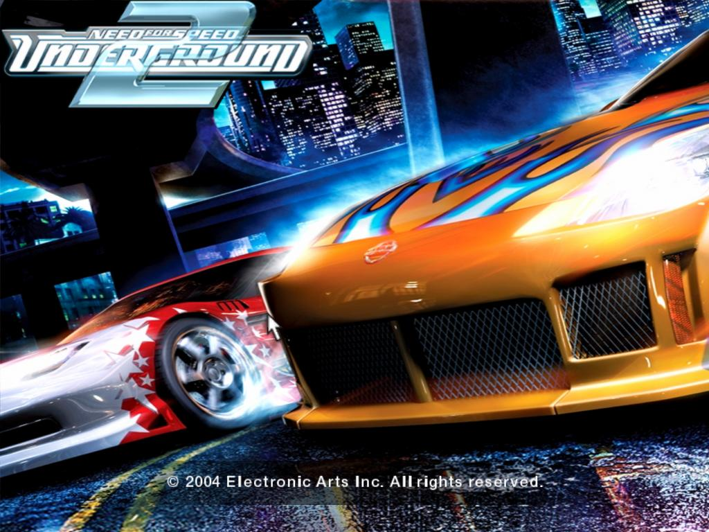 Free Download Need For Speed Underground 2 Wallpapers Picgoogle