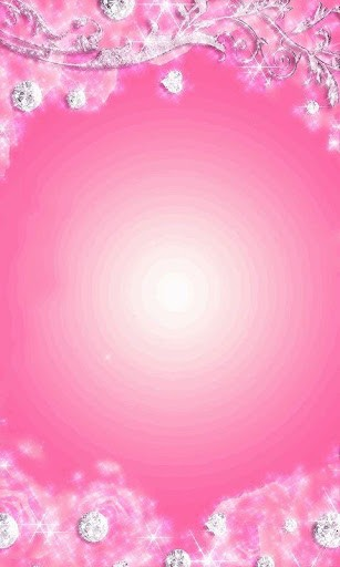 Download Diamond Pink Live Wallpaper for Android   Appszoom 307x512