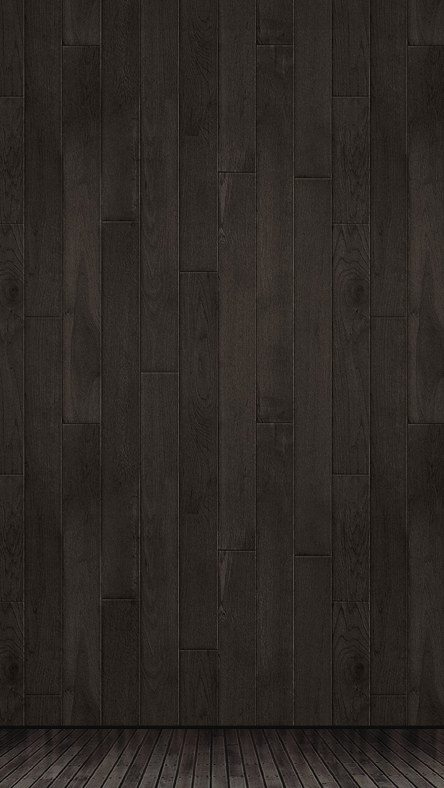 iPhone 5 Wallpaper Wood wall 640x1136