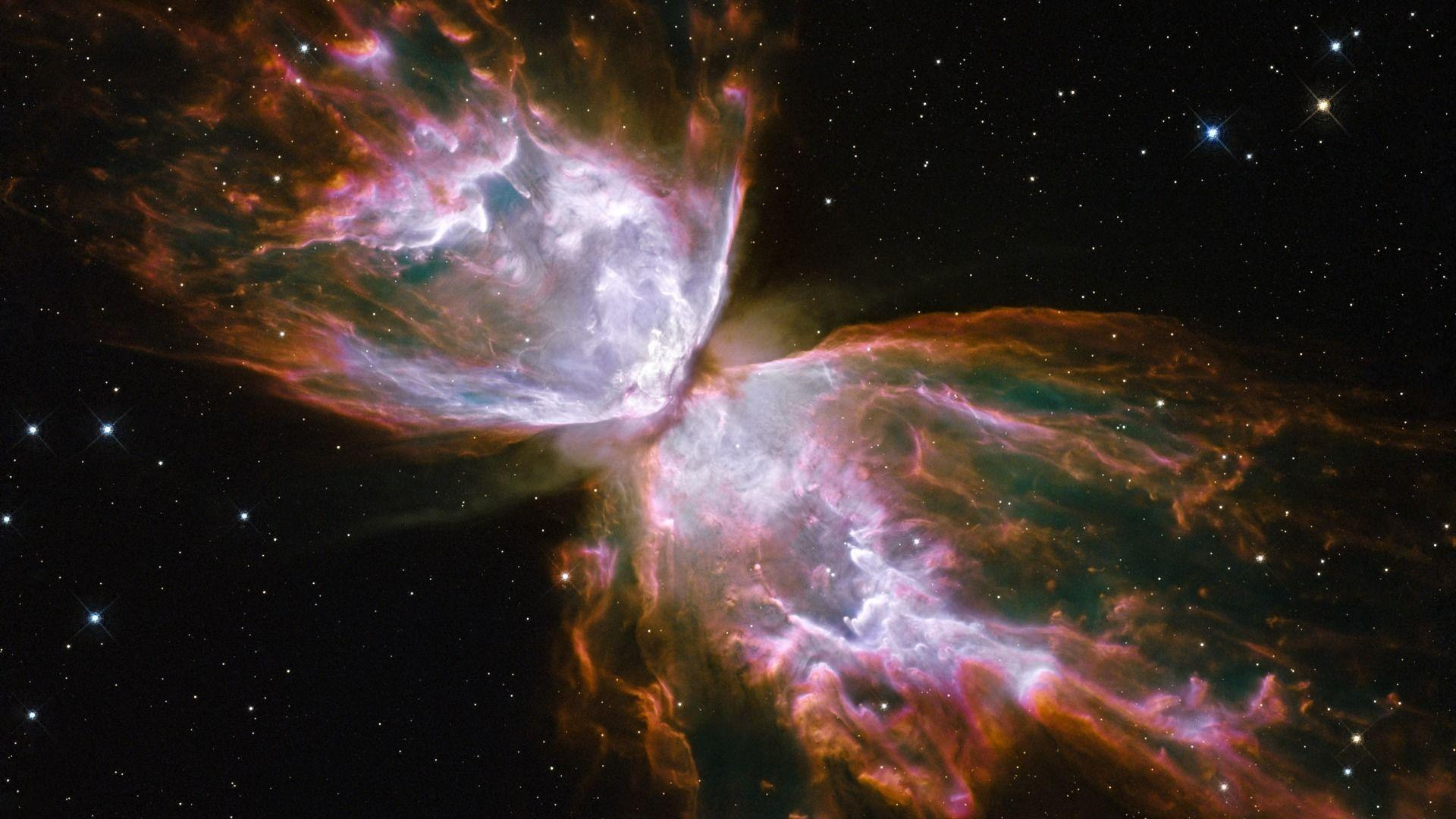 Hubble Wallpapers 1920x1080 1920x1080