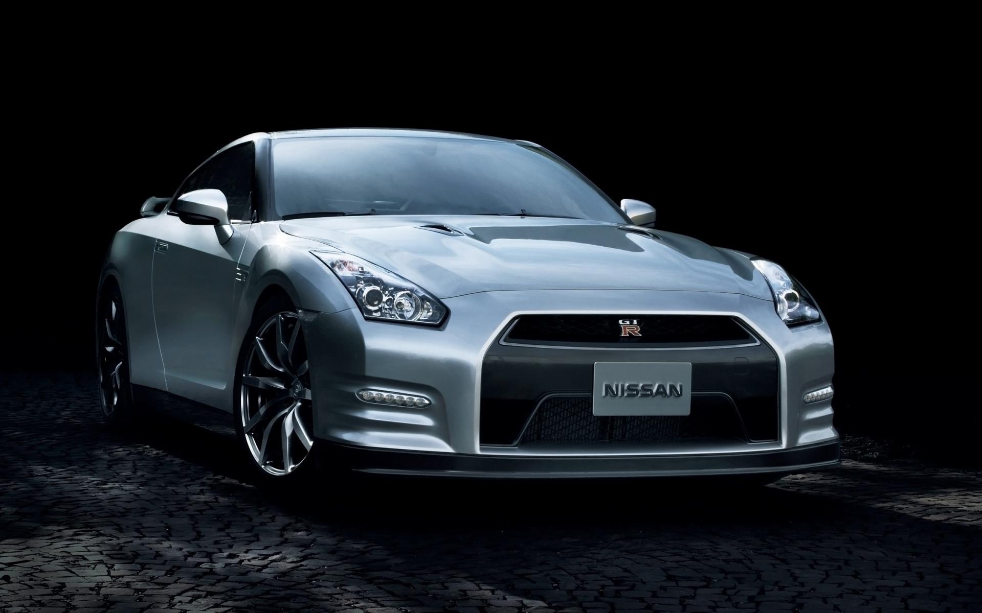 Nissan GT R 2014 Wallpaper HD Car Wallpapers 1920x1200