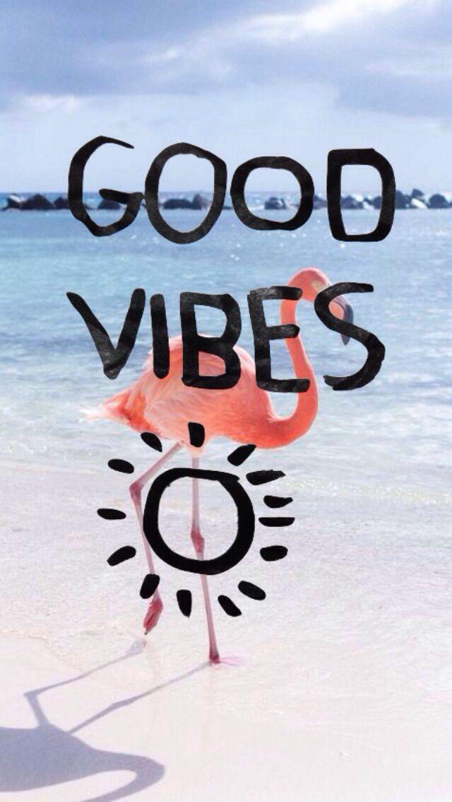 Positive Vibes Wallpaper Wallpapersafari