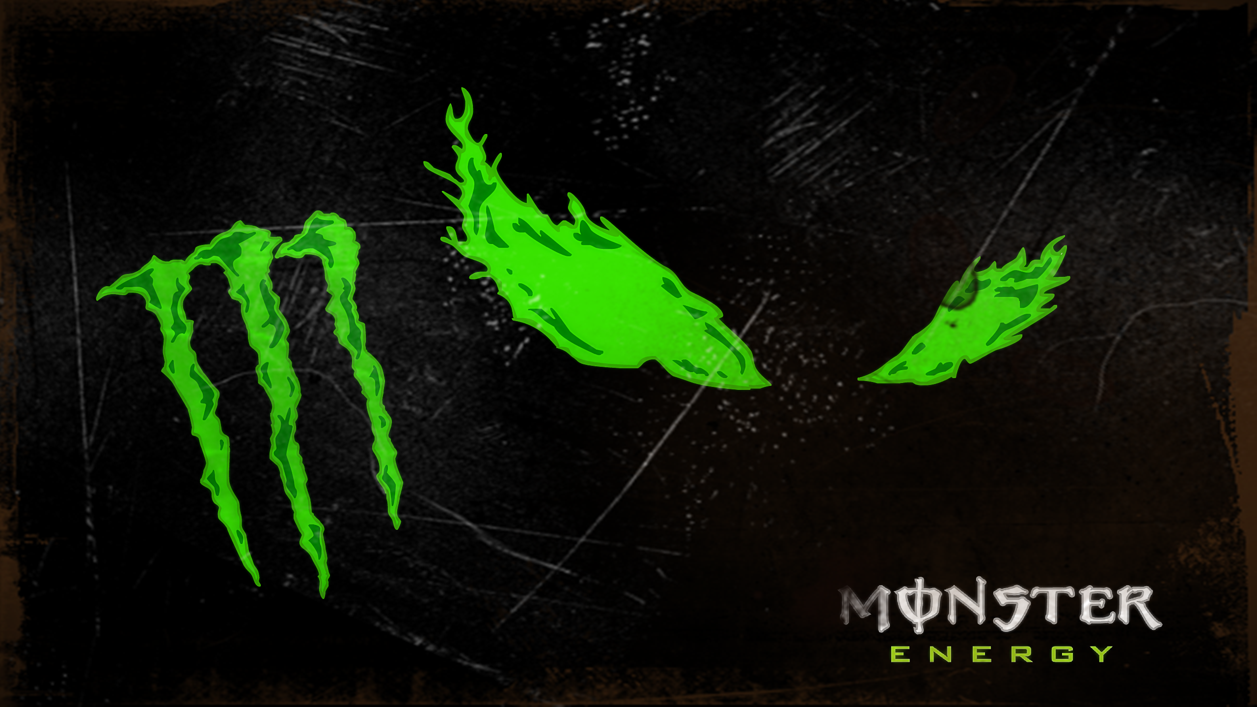 46+] HD Monster Energy Wallpapers on