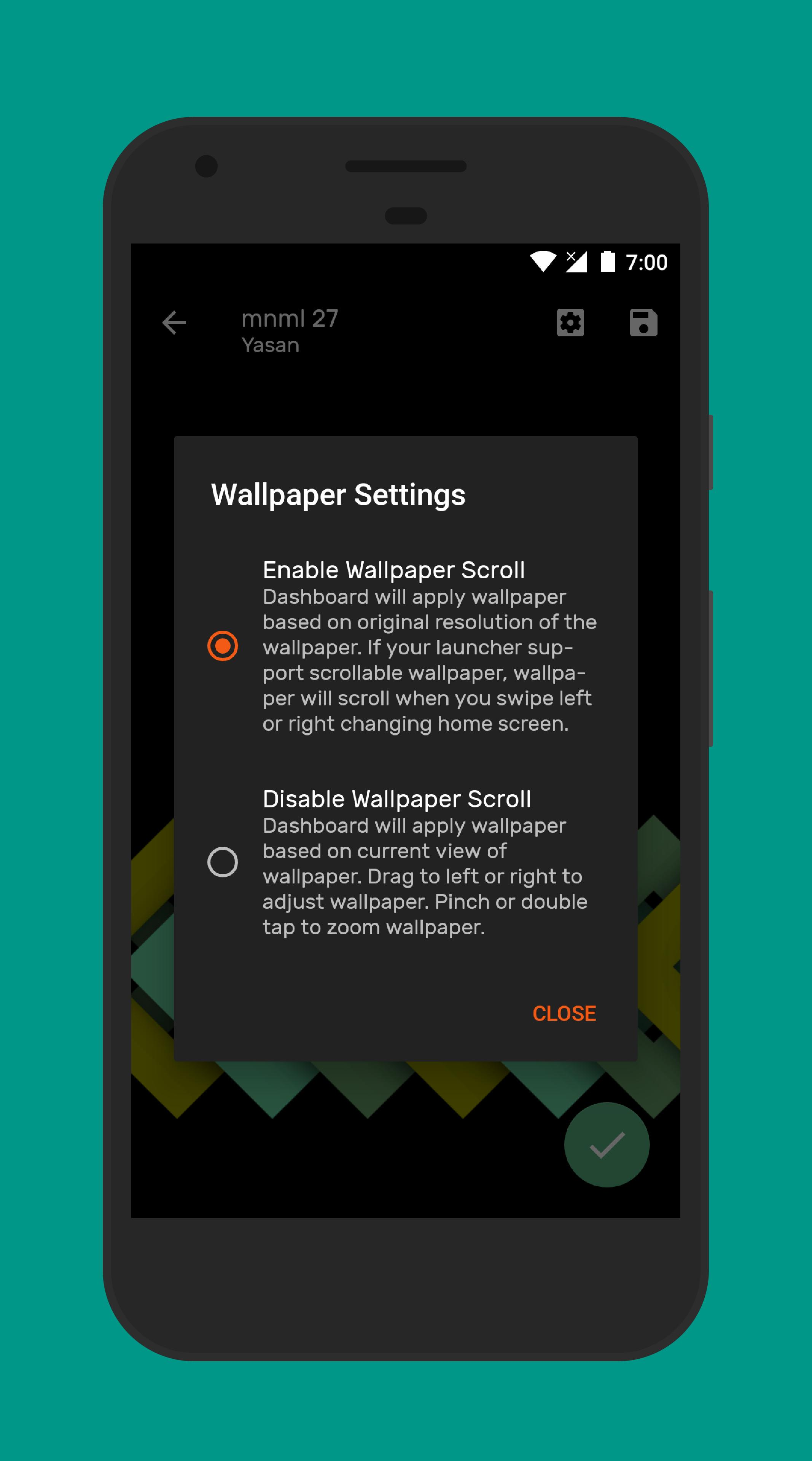 AMOLED mnml Legacy for Android   APK Download 2134x3840