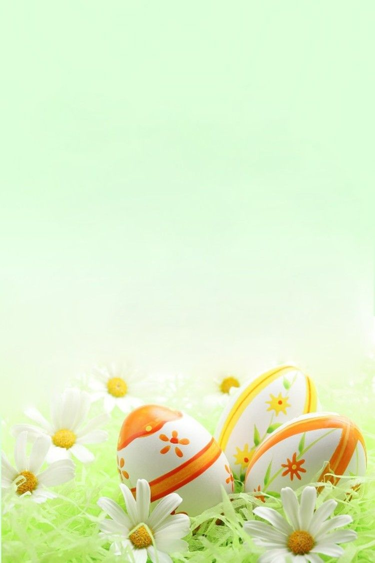 Easter background Great for poster design fundraising 750x1125