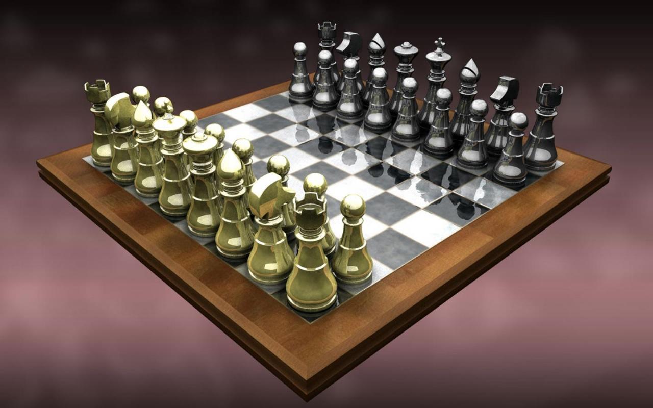 Chess Wallpapers - WallpaperSafari