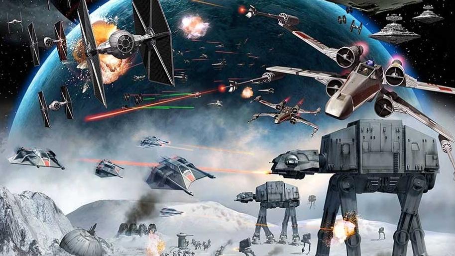 Radio Tatooine LEGO Star Wars 914x515
