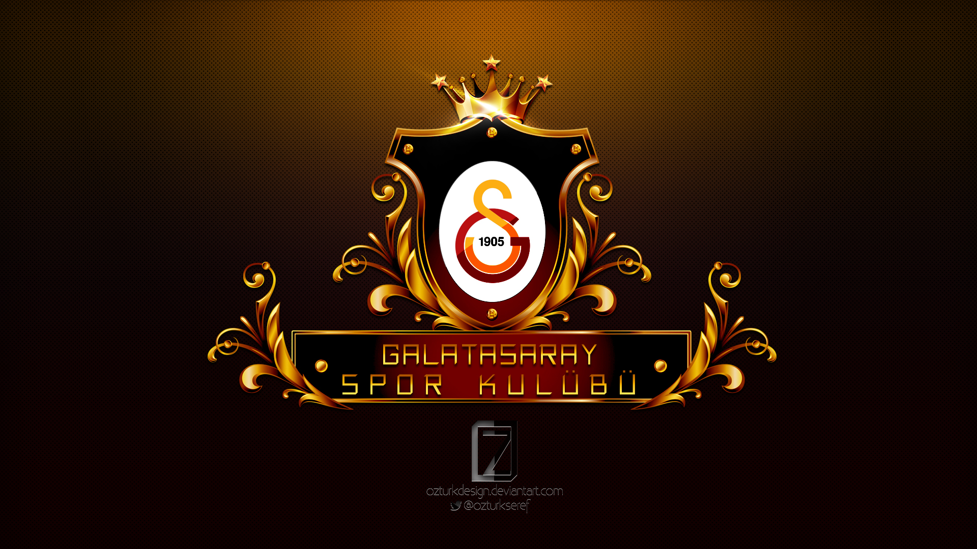 659578 Galatasaray Wallpapers 1920x1080