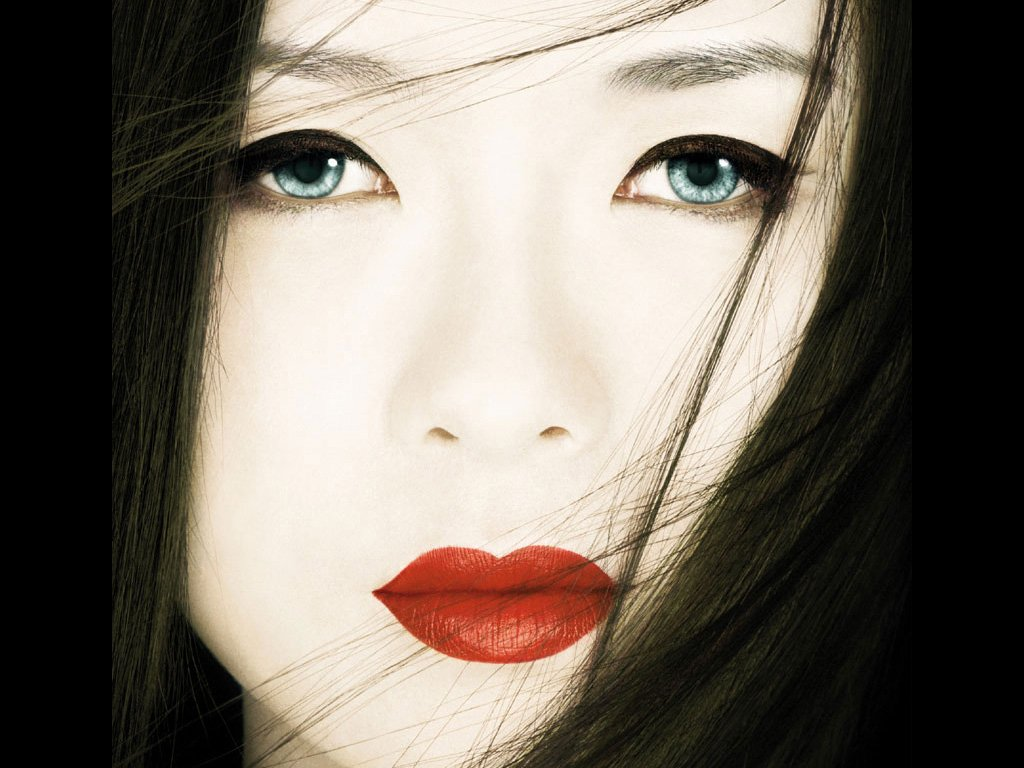 Memoirs of a Geisha 2005 wallpaper   FreeMovieWallpapersorg 1024x768