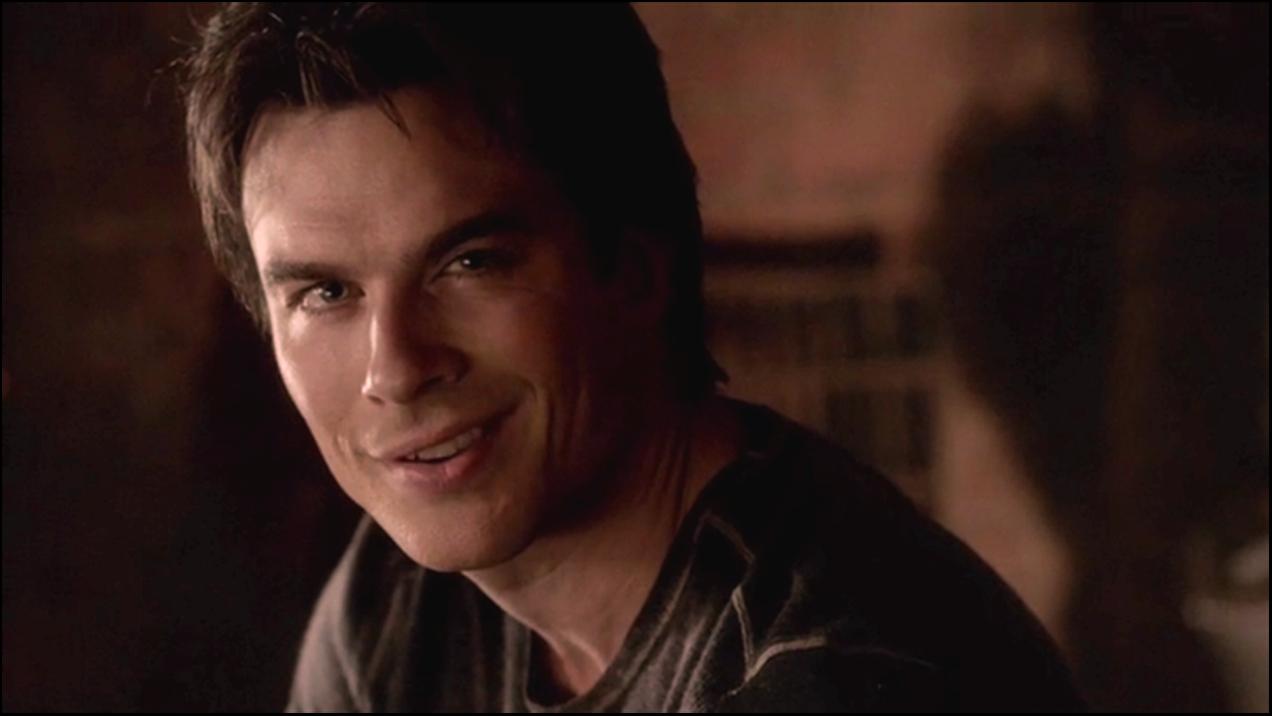 The Vampire Diaries TV Show images DAMON 1272x716