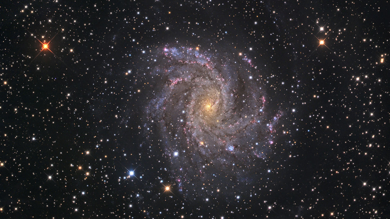 Can dark matter vanquish a rival theory Science AAAS 1280x720