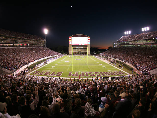 Mississippi State University Bulldogs Official Athletic Site 640x480