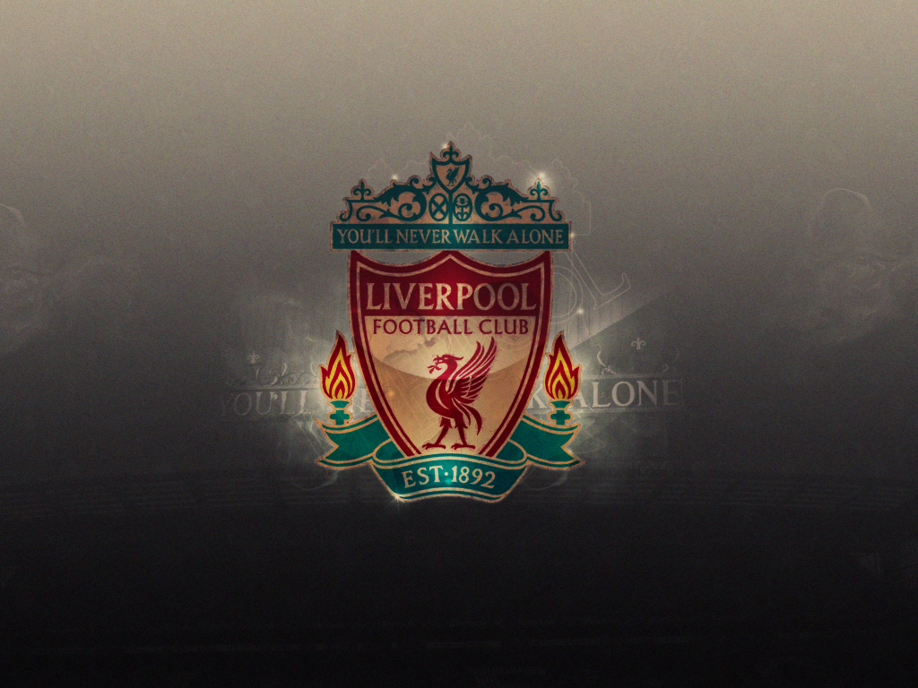 Liverpool FC Wallpapers Screensavers - WallpaperSafari
