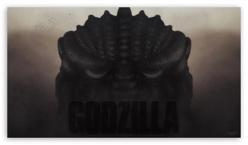 Godzilla 2014 HD wallpaper for Standard 43 54 Fullscreen UXGA XGA 510x300