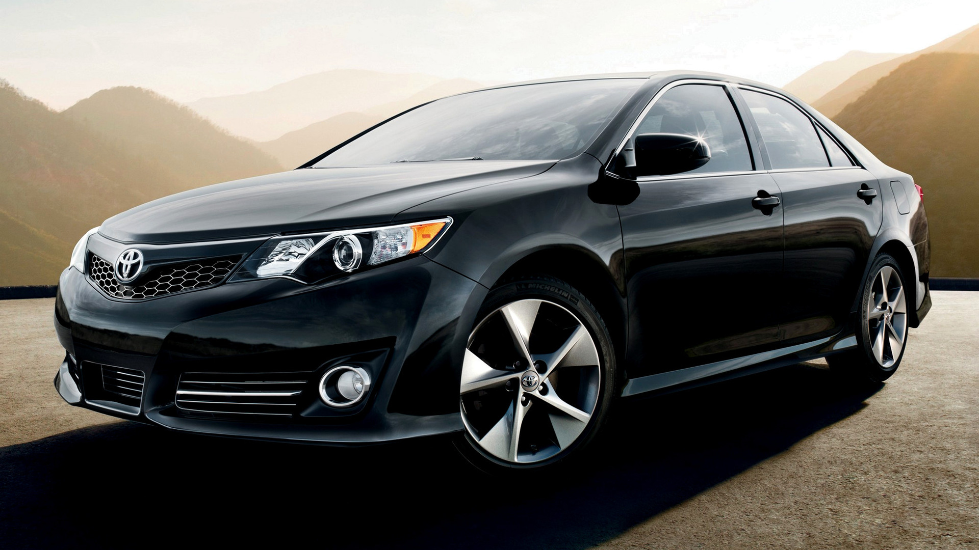 2011 Toyota Camry SE   Wallpapers and HD Images Car Pixel 1920x1080